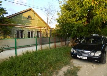 Дом общ.пл.85 м2 на ул. Таманской р-н Свободы , жилая времянка , участок 5,5 сот