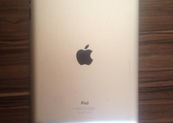 Продам iPad (4-го поколения, 16gb)