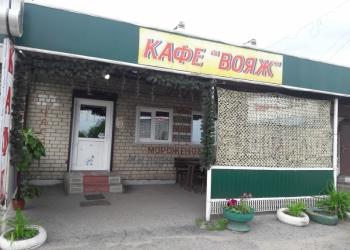 Продаётся придорожное кафе