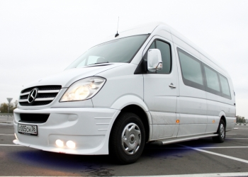 Заказ Микроавтобуса, пассажирские перевозки.