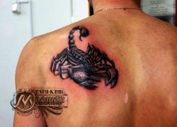 Татуировка любой сложности