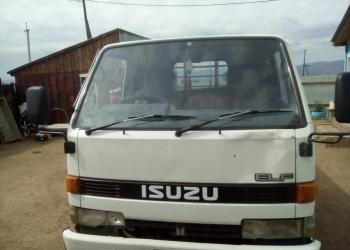 Продам грузовик isuzu elf