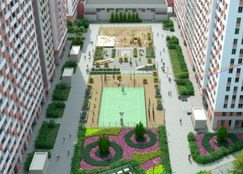 Продается однокомнатная квартира Московская область