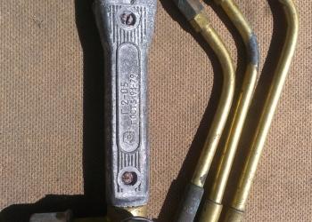 Горелка газовая Г2-05