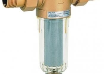 Продаю фильтр тонкой очистки Honeywell FF06-1/2AA