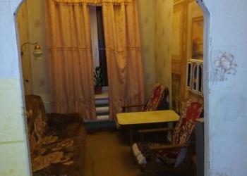 Комната в 3-к 15 м2, 2/2 эт.