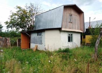 Продается отличная дача на ровном прямоугольном участке в г. Зеленодольск.