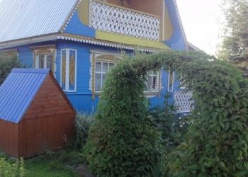Отличный дом для загородного отдыха круглый год. д. Брод.