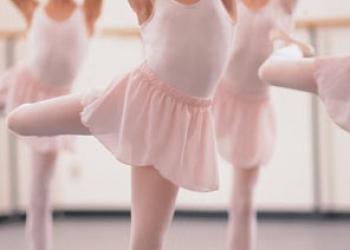 танцы детям от 4 лет Кемерово