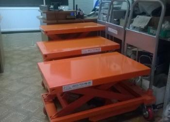 Подъемный стол 350 кг