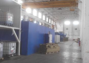 Завод по производству сендвичпанелей