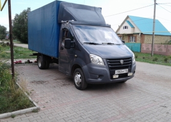 ГАЗ ГАЗель Next, 2013
