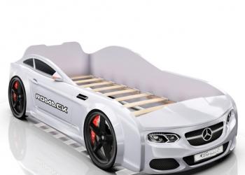 Кровать Romack Real (AMG)