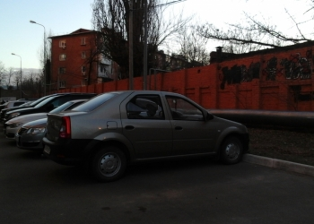 Renault, 2010(торг уместен)