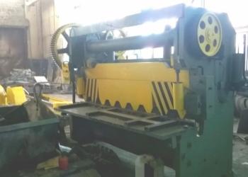 Поставляем Гильотина механика 12 мм