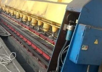 Поставляем Кромкострогальный станок TOS HHP12 12000 мм