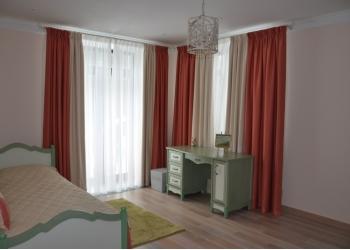 Эксклюзивные шторы для идеального интерьера