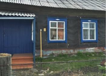 Дом 38 м2 с участком 12 соток в поселке Гордеевский