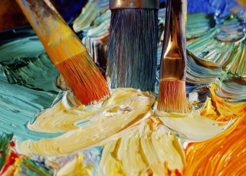 Рисунок, живопись, композиция, батик.