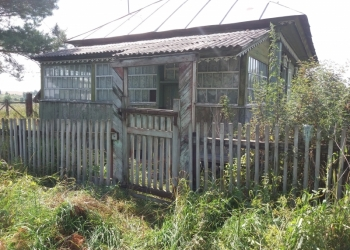 Продам дом в с. Верх - Марушка