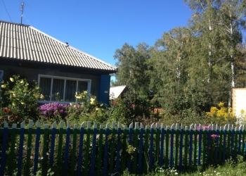Дом 56 м2 в с.Покровка