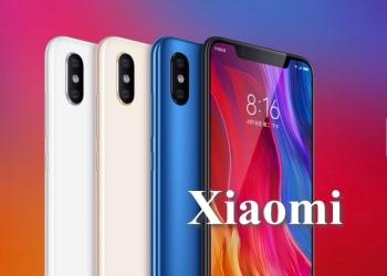 Стекла и чехлы Xiaomi Redmi 4,5,6 и 8 серия