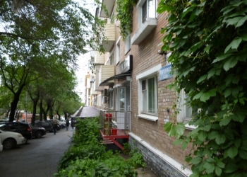 Продам 3-х комнатную квартиру в центре города.