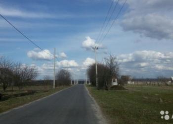 Продам дачный уч. 10 с  д. Мошкино , СНТ Биолог 150000 руб.от Дериглазова 3 км.
