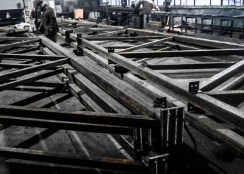 Сварочные работы и металлоконструкции