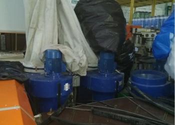 Оборудование для производства изделий ПВХ (полный цикл)