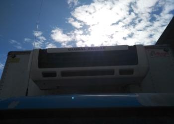 Рефрижераторная установка