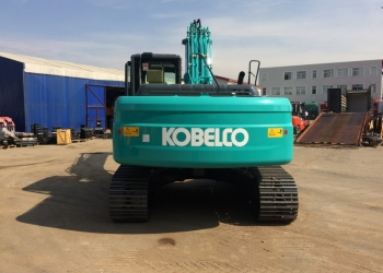 Экскаватор гусеничный Kobelco SK210LC-8 (Япония)