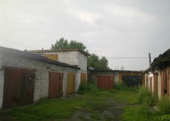 Двухэтажный гараж 60 кв. м. в районе Спички