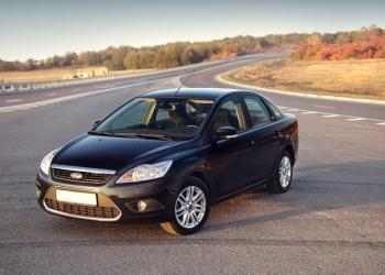 Ремонт блока предохранителей Ford Focus 2. (Форд Фокус)