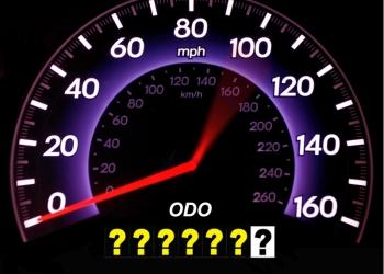 Корректировка спидометра одометра по (OBD2)