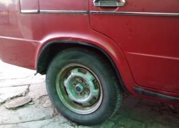 ВАЗ 2106, 2005