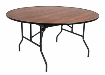 Складные столы и стулья на металлокаркасе