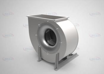 Вентилятор для дымоудаления вран9-080-ду 400-Н-550