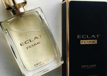 Женская туалетная вода Eclat Femme.