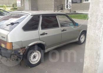 Авто раз Бор. г, Барнаул  22