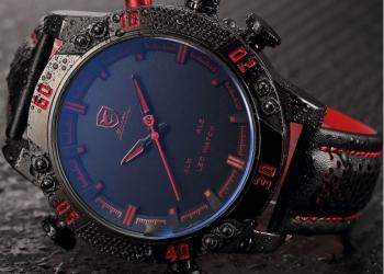 Shark sport мужские часы
