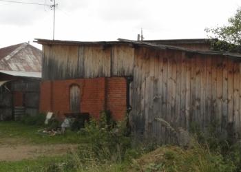 Дом 54 м2