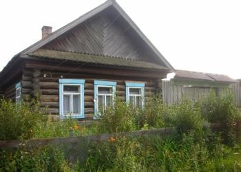 Продам жилой дом в с. Щелкун