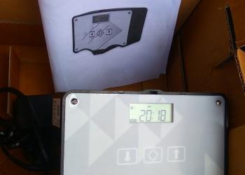 Продам абсолютно новый контроллер в упаковке SIATA SFE-BK201/05