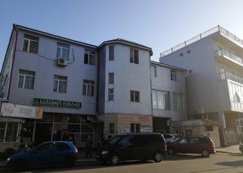 Продам торгово- гостиничный комплекс в центре  г.Кобулети,