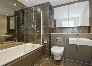 Ремонт ванной комнаты и туалета под ключ СтройДом36
