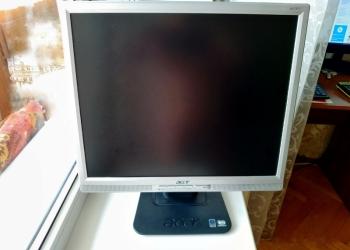 Монитор Acer AL1917 Nsd