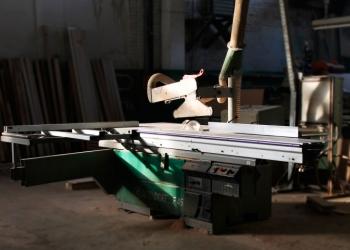 Оптовая торговля оборудованием для деревообработки