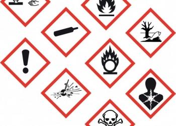 разработка и оформление паспортов безопасности химической продукции