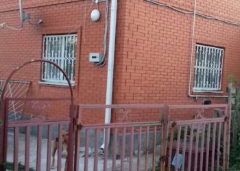 Дом 100 м2 в Мержаново